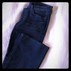 7 For All Mankind corduroys